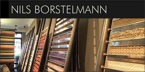Nils Borstelmann Textile Bodenbeläge in Hamburg-Eppendorf