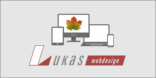 LUKAS webdesign in Stelle