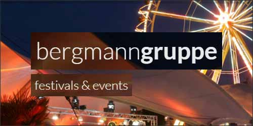 bergmanngruppe festivals events