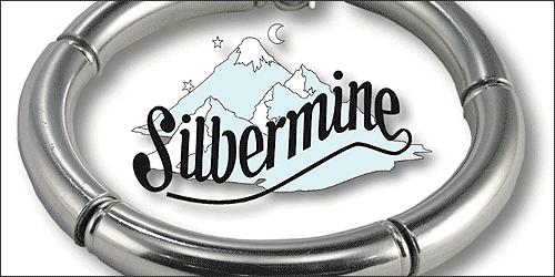 Silbermine Schmuck in Eppendorf