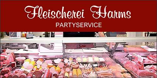 Fleischerei Harms in Eppendorf