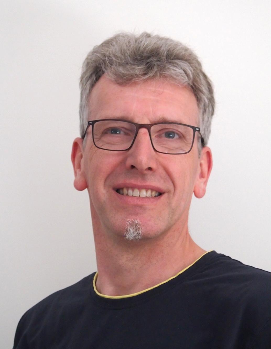 Andreas Enk