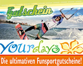 Freizeit yourdays