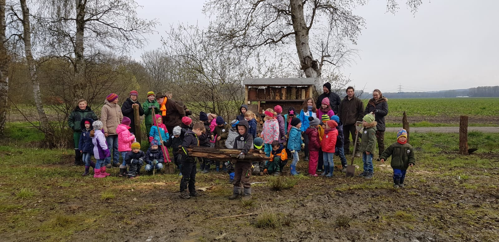 Kinderreviertag 2019
