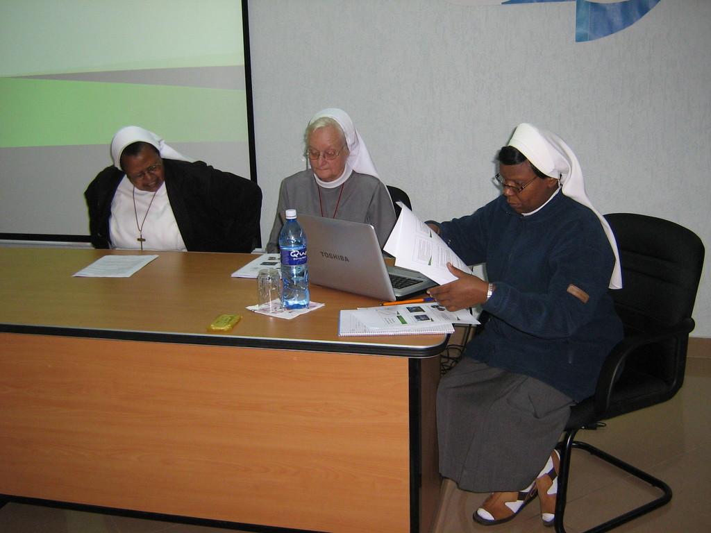 Bericht Ostafrika