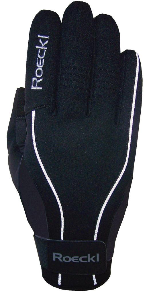 Bekleidung Handschuhe Roeckl Laikko Unisex Handschuh