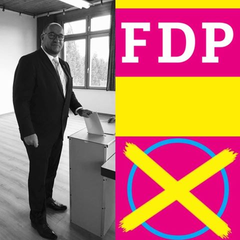 Endlich ist es soweit! #btw2017 #fdp #politikwechsel