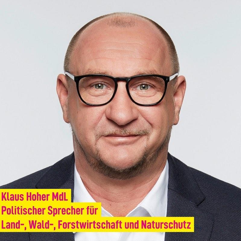 Die FDP/DVP Landtagsfraktion traf weitere Personalentscheidungen