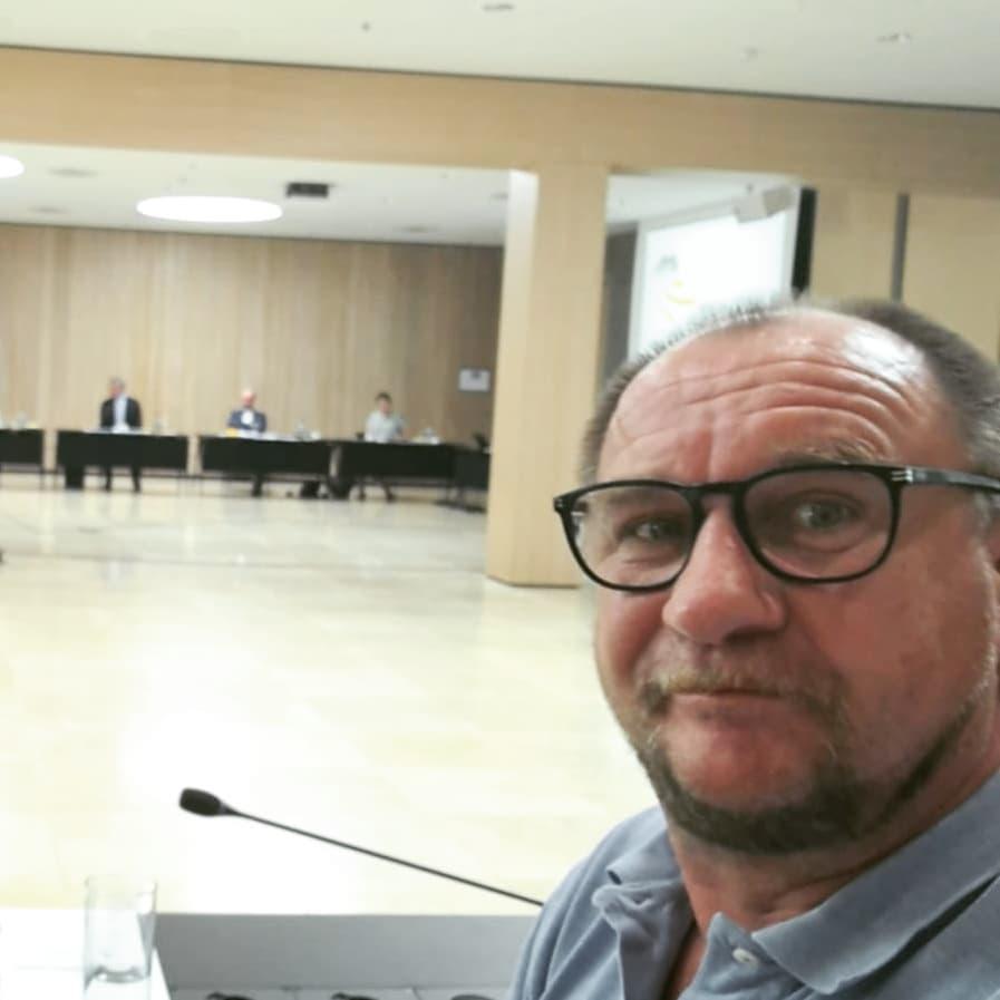 Heute war FDP/DVP Fraktionssitzung in Stuttgart.