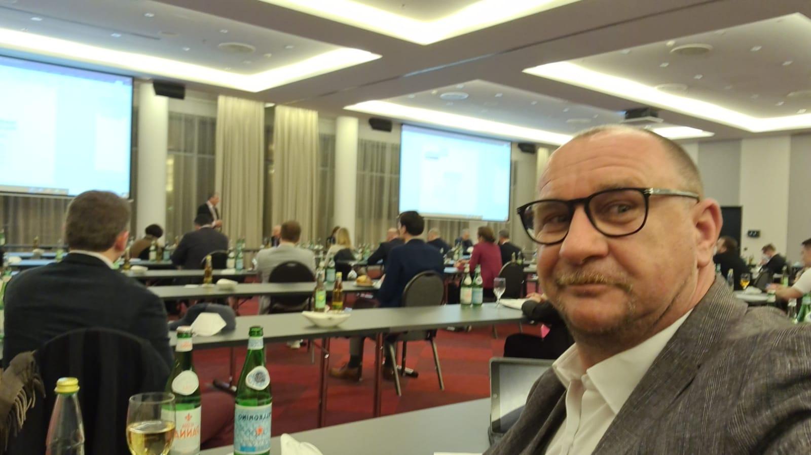 Landesvorstandssitzung in Stuttgart
