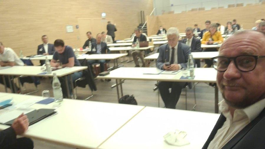"""Ausschusssitzung für """"Ernährung, Ländlicher Raum und Verbraucherschutz"""" in Überlingen"""