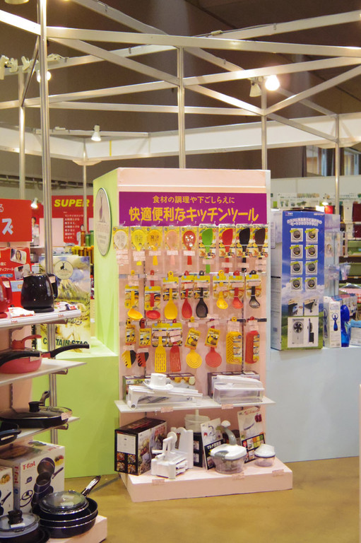 松井様/2012Spring&SummerFAIR/会場内