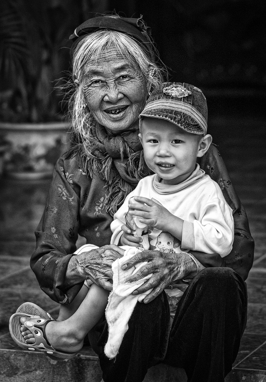 Vietnam, Joe Recam, photography, Sapa