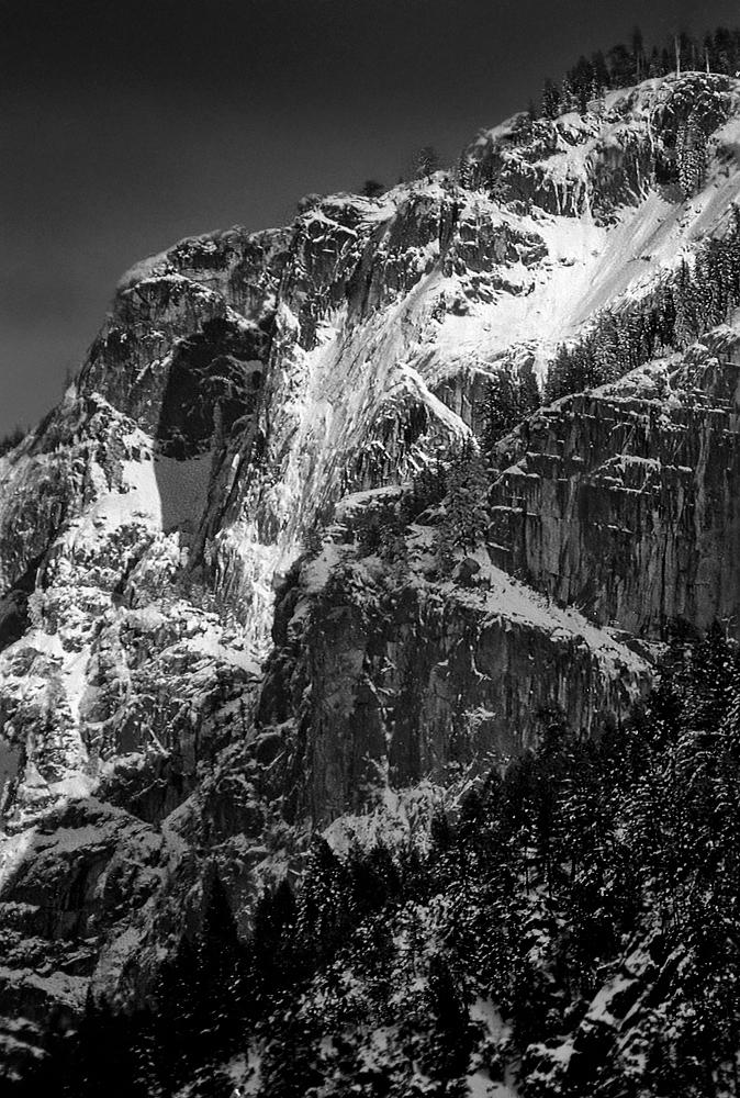 Yosemite National Park, EEUU