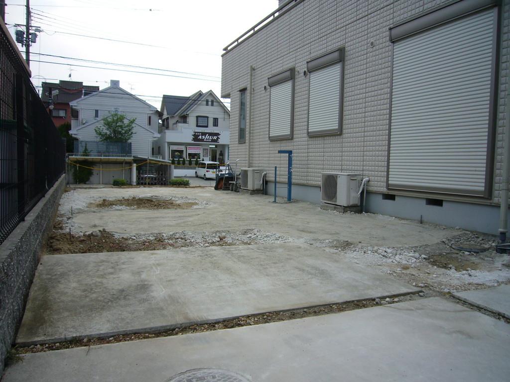 北葛城郡広陵町Y様邸 外構・エクステリア改修工事 施工例
