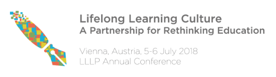 Annual Conference - Lifelong Learning Culture: A Partnership for Rethinking Education