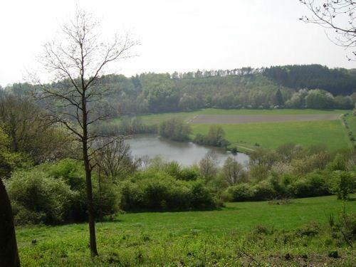 Naturschutzgebiet Immerather Maar