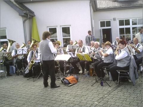 Musikverein Immerath