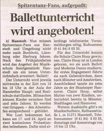 Winsener Anzeiger 13.03.1996