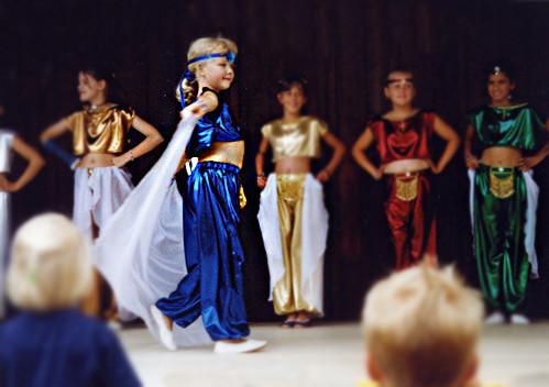 Musikfest Hanstedt 1995