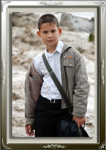 Фотосъемка детей  в Туапсе