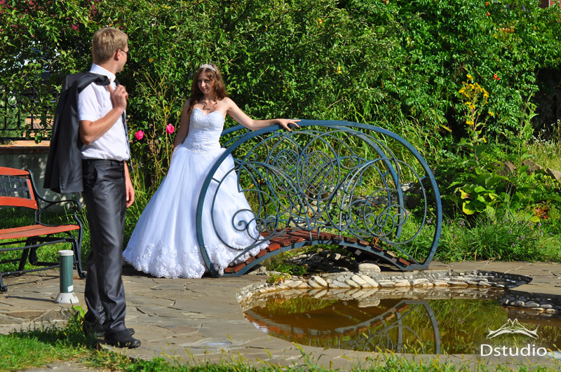 свадебный фотограф Туапсе