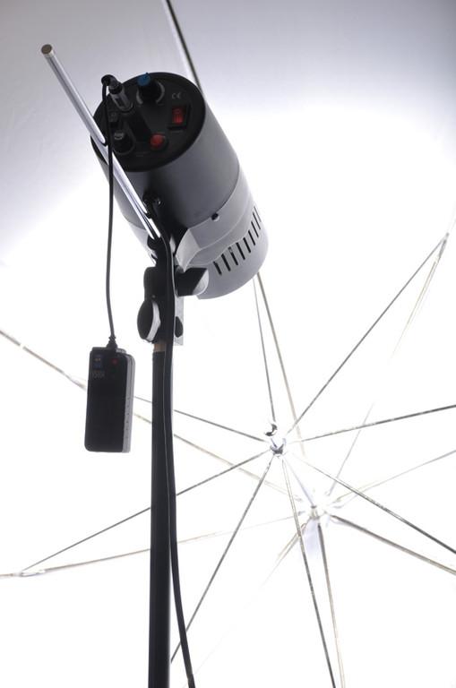 студийный свет и студийное оборудование