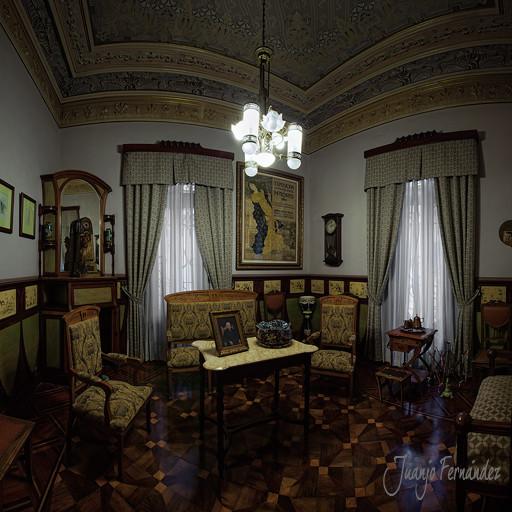 Casa Modernista. (2)
