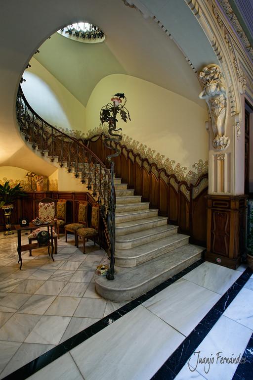 Casa Modernista (1)