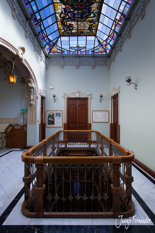 Casa Modernista (5)