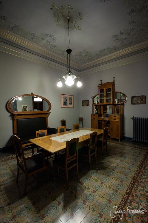 Casa Modernista (8)