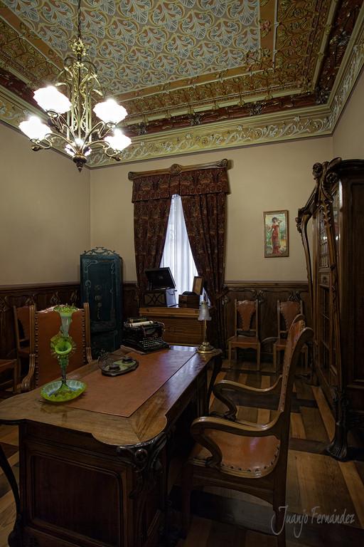 Casa Modernista (6)
