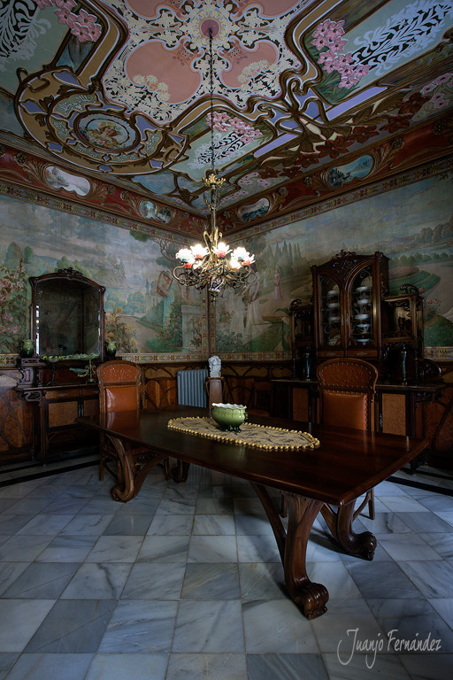 Casa Modernista (10)