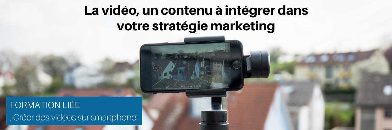 Pourquoi faire des vidéos marketing ?