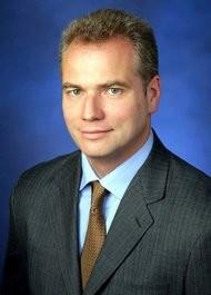 Carsten Kengeter UBS scandal