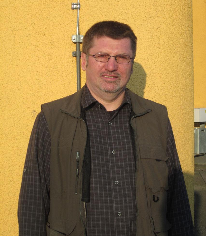 Herr Maschelski