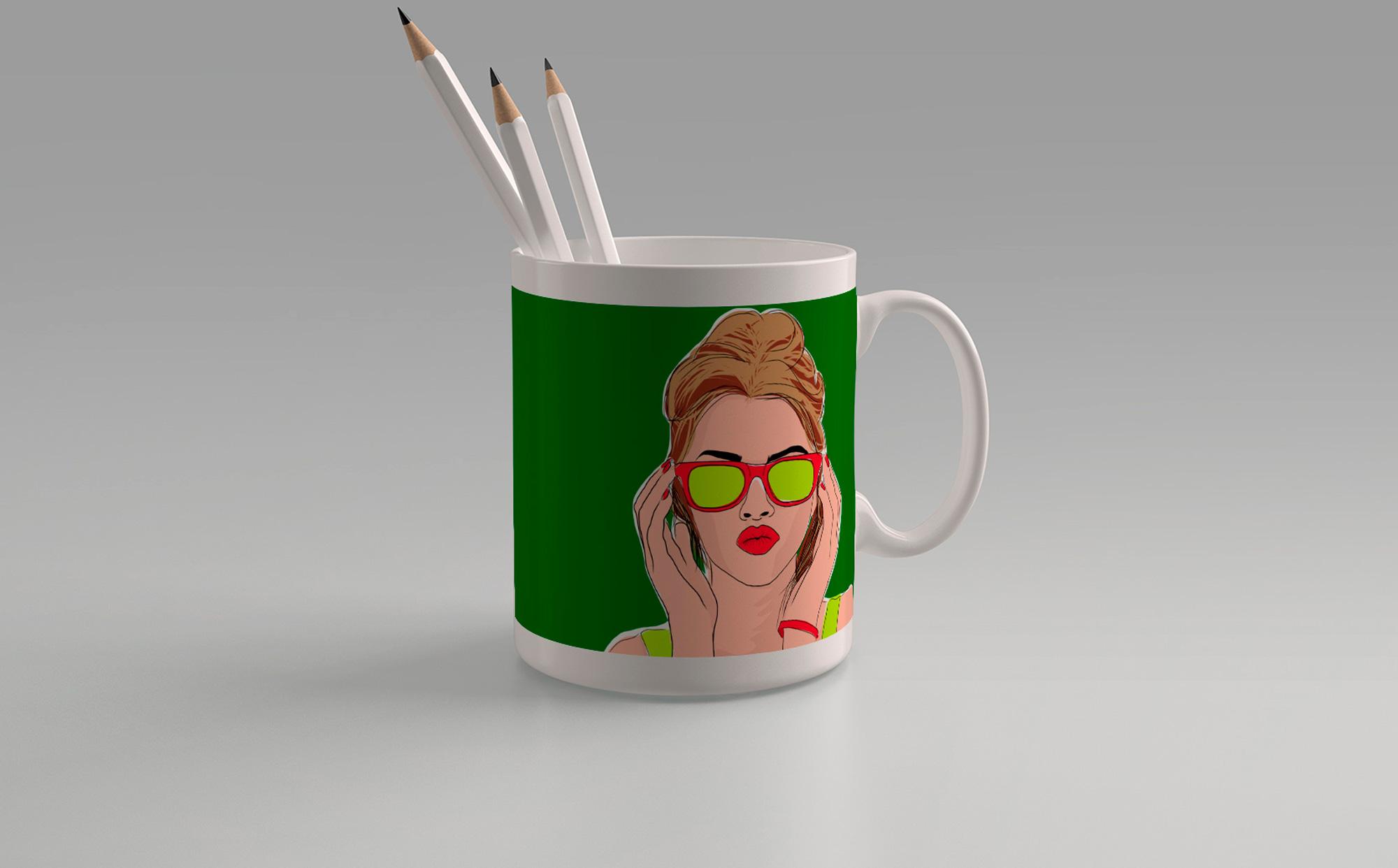 137mm Acero Inoxidable champ/án Amuzocity Art Pen Esp/átula De Caf/é Vajilla De Cocina Espumosa