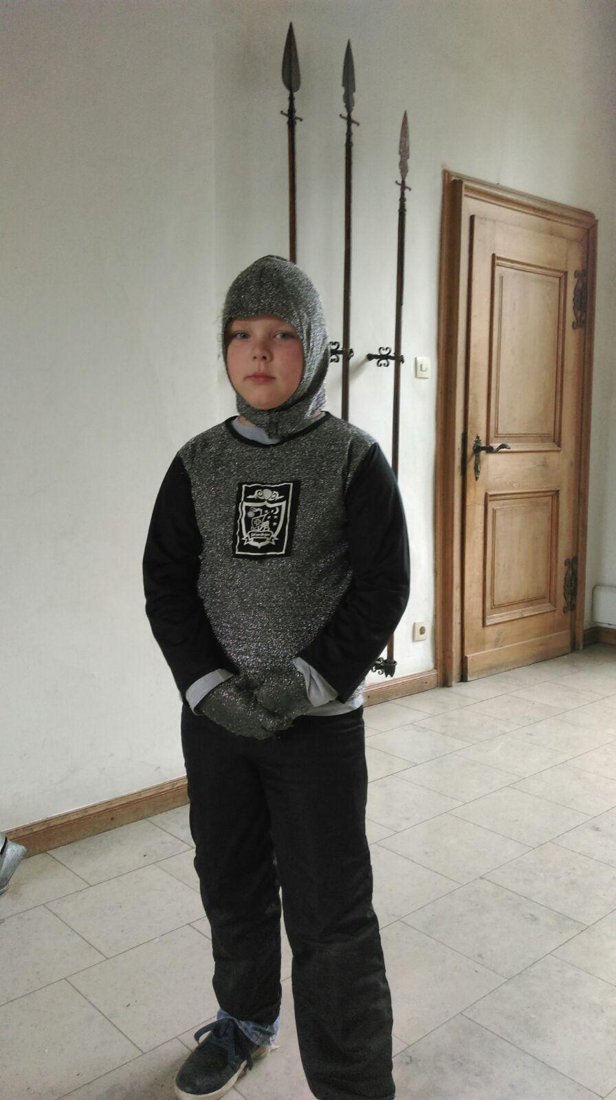 Ritter Johannes