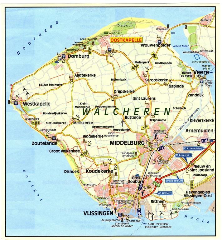 Walcheren - Holland