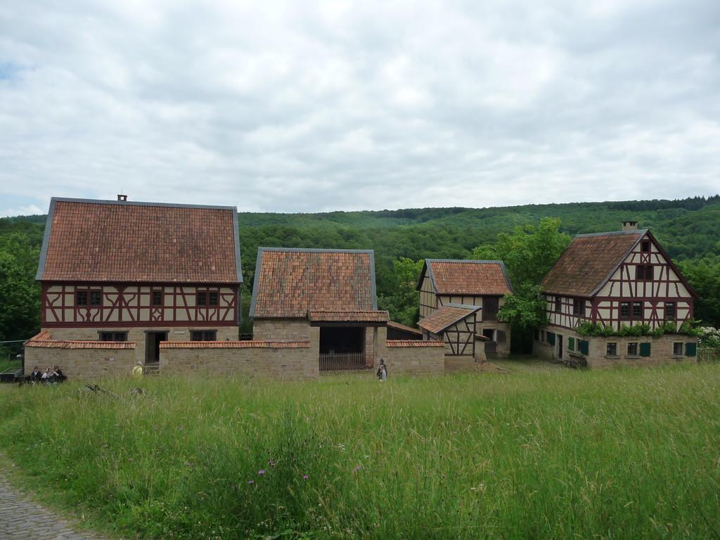 Bauernmuseum in Bad Sobernheim