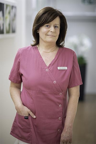 Mariella Riner
