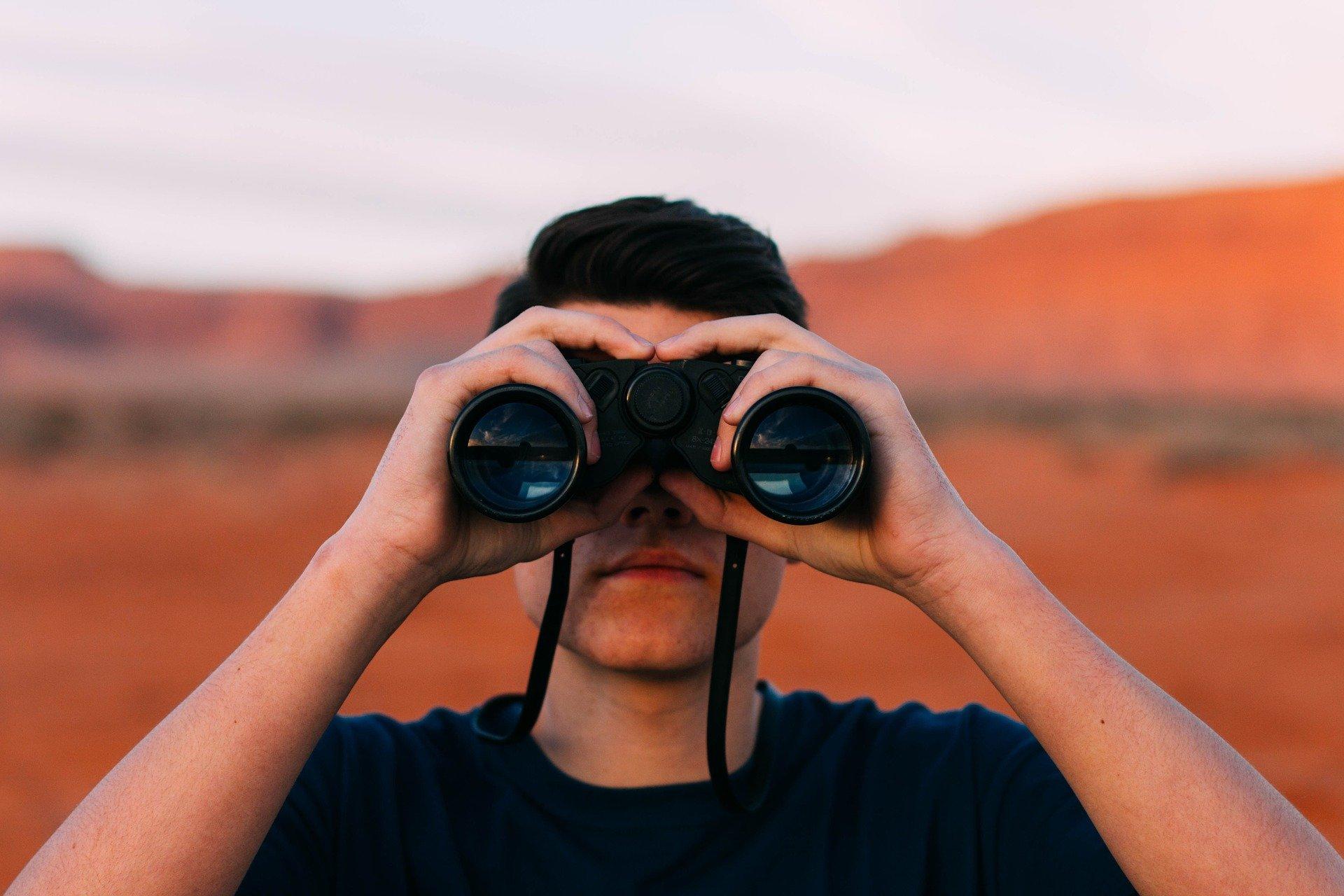Jahresbeginn: Deine Vision finden!