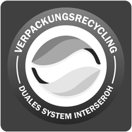 Verpackungsrecycling Duales System Interseroh