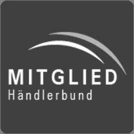 Mitglied Händlerbund Deutschland