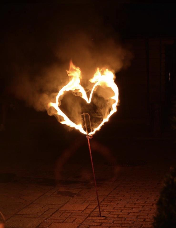 Feuershow in Leipzig, Chemnitz und Umgebung. Feuertanz Tanz Feuer Flammen Show Hochzeit Geburtstag Jubiläum Event