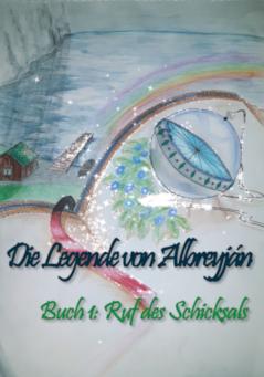 Die Legende von Albreyján - Buch 1: Kapitel 14