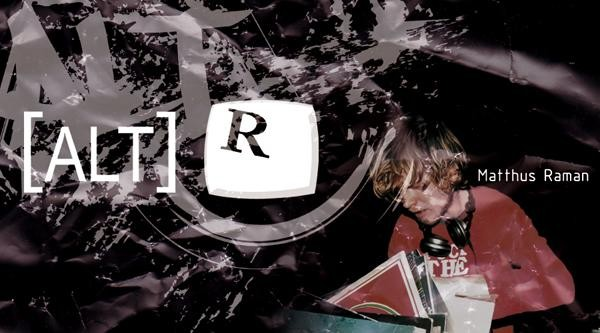 """Visuel pour le Site internet de l'association """"ALT-R"""""""