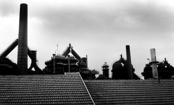 Sans titre - Saarbrücken - 2006 - © Francois Saint Leger