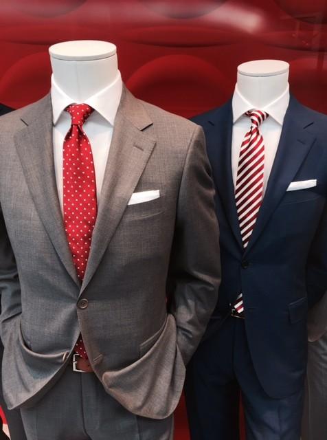Krawatten Frankfurt