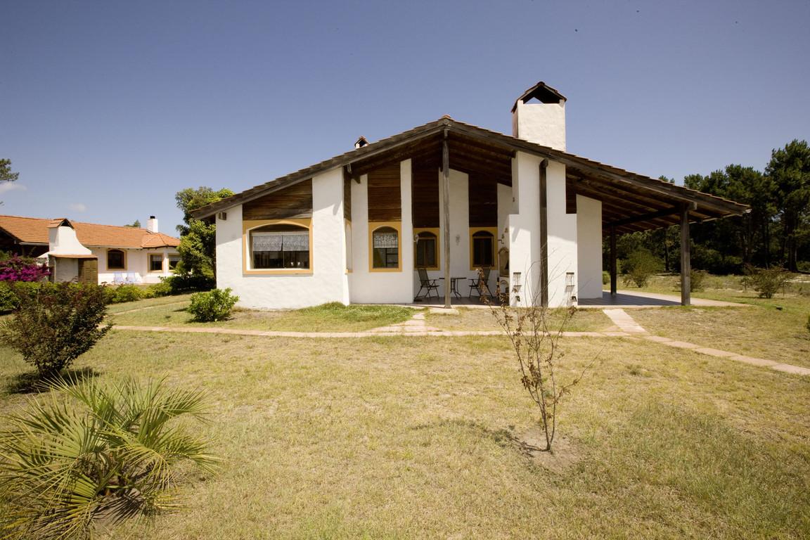 Casa Grischun 1 & 2